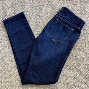 Gap 1969 Straight Leg Jeans 29L
